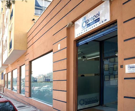 Academia Málaga Aprepol